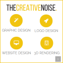 the creative noise graphics